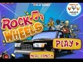 Play Rock Wheels Game Online - Free Car Games To Play Online Now