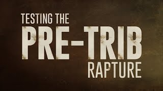 Gambar cover RAPTURE DEBATE- Ms Brenda Weltner & Me debate the RAPTURE of the CHURCH. Pre- Post or not at all.