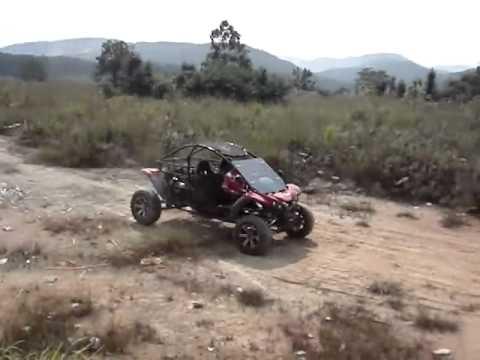1100cc Buggy