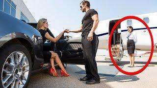 Как развлекаются жёны шейхов в Дубае. Интересные факты путешествия