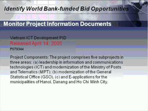 NMEI Webinar Series: Multilateral Development Banks