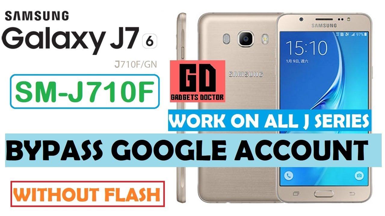J730 Flash File