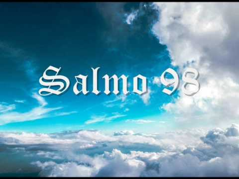 Resultado de imagen para Salmo 98