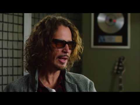 Chris Cornell and Mike McCready talk about Soundgarden's