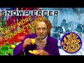 Snowpiercer vs.  Willy Wonka - Odds & Eggs!