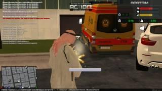 ALLAHU AKBAR Company Gaming mta-n