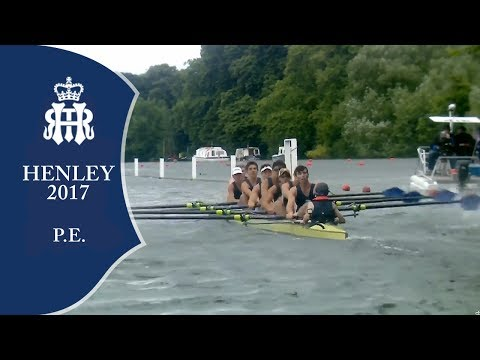 Radley v Episcopal - P.E. | Henley 2017 Day 1