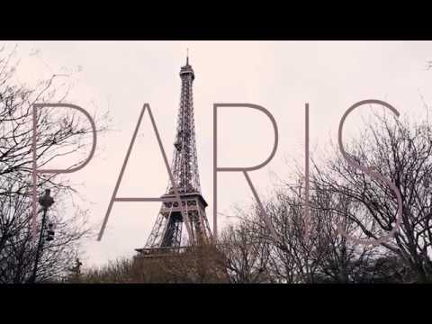 Birthday Weekend in Paris I Travel Vlog
