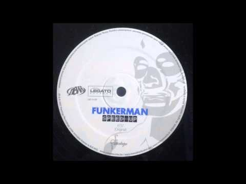 Funkerman - Speed Up (ATFC Remix)