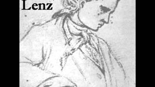 Georg Büchner: Lenz (Hörbuch)
