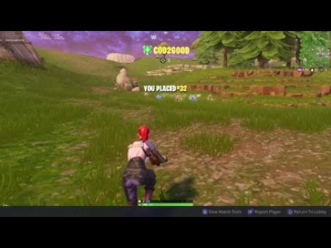 Connection Time Out Fortnite Battle Royale Bug