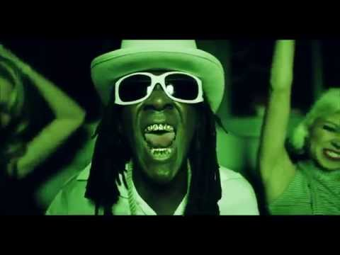 Wade Martin Flavor Flav Get Lit OFFICIAL MUSIC VIDEO