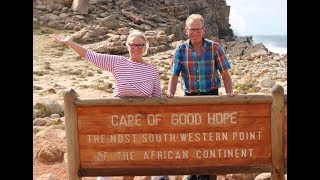 Explore The Cape of Good Hope, South Africa (180 Day Cruise around ...