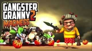 Gangster Granny 2: Madness - Official Trailer   HD
