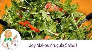 Visit www.cookwithjoy.com for upcoming episodes and information. In this Cook with Joy episode you will not only learn how to make a delicious and healthy ...