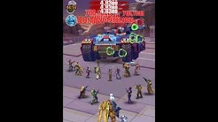 EVOLUTION Heroes of Utopia game play
