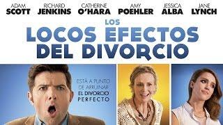 LOS LOCOS EFECTOS DEL DIVORCIO - A.C.O.D. - ahora en Descarga Digital