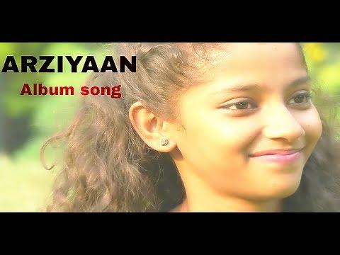 Arziyaan Arziyaan || Sun Le Dil Ki Arziyaan || Album Song