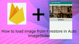 How to fetch images from server to image slider with
