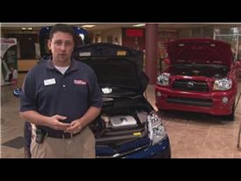 Hybrid Car Facts : Pros & Cons of Hybrid Cars