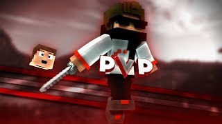 Sunday Minecraft PVP Stream With HooperDoe!!