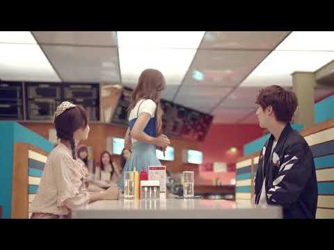 IOI Whatta man (Good man) MV