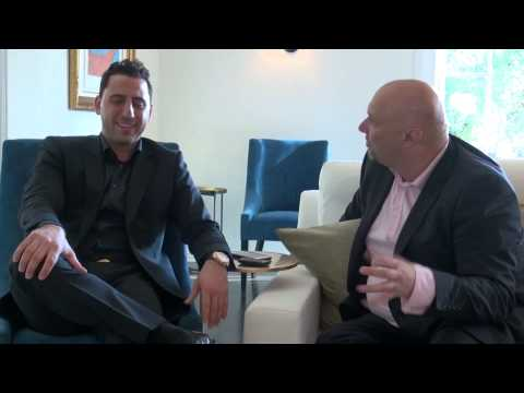 Josh Altman (full interview) from Million Dollar Listing coming to ...