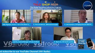 Talk Shop Asia | Business Exchanges with Japan this Time of Pandemic
