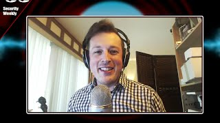 Jonathan Pritchard, Like A Mind Reader Training - Business Security Weekly #87