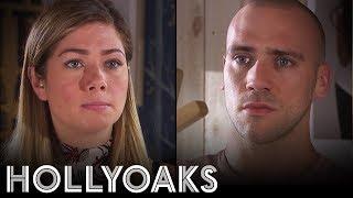Hollyoaks: Maxine Slays Adam!