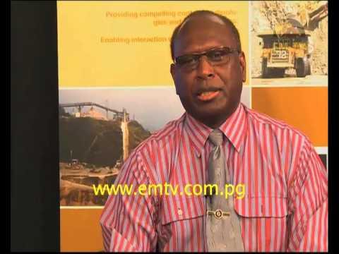 Nautilus Minerals   Environmentally safe