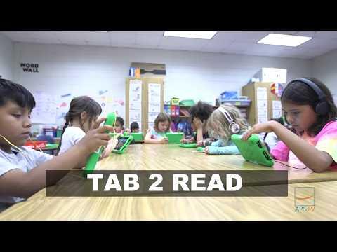 Tab 2 Read At Bolton Academy