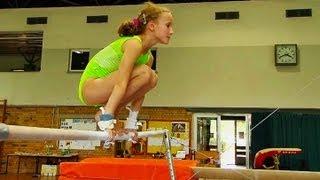 Tammy #1 - Turnerin - Auf der Suche nach Deutschlands besten Nachwuchssportlern