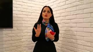 VideoSovet#26: Как научиться 'тратить' на СЕБЯ?