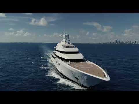 Top 2 Yachts super ship 5 *