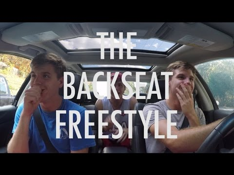 The Backseat Freestyle