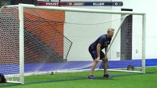 The Duel: Penalty Kicks