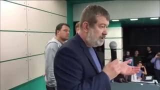 Мальцев говорит о будущем России после революции 5.11.17