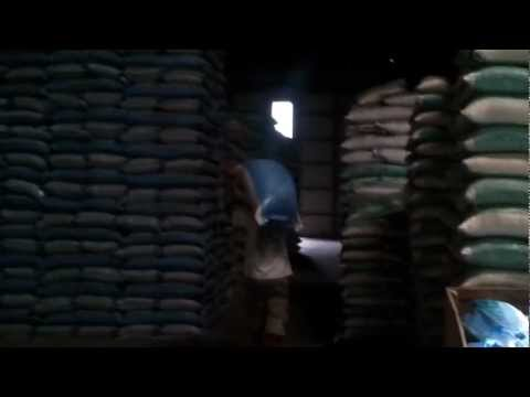 How A Rice Mill Works - Start to Finish
