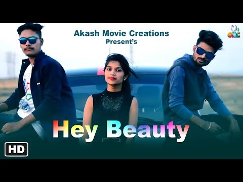 Hey Beauty (Love - Rap Song) l Nashik l Sandy & Aamy l A.M.C.