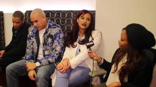 Cyn Santana Tells Her Side of the Erica Mena Break Up,