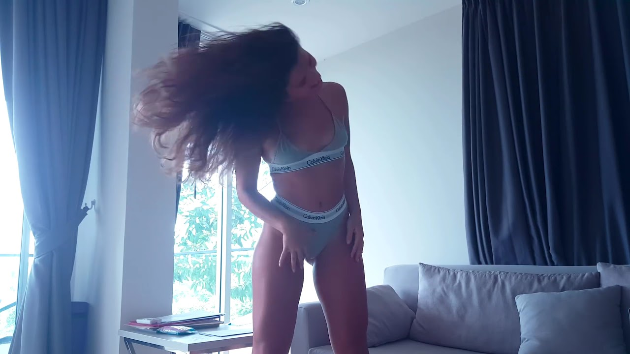 Checking body after holidays /Nastya Nass/Booty goals/