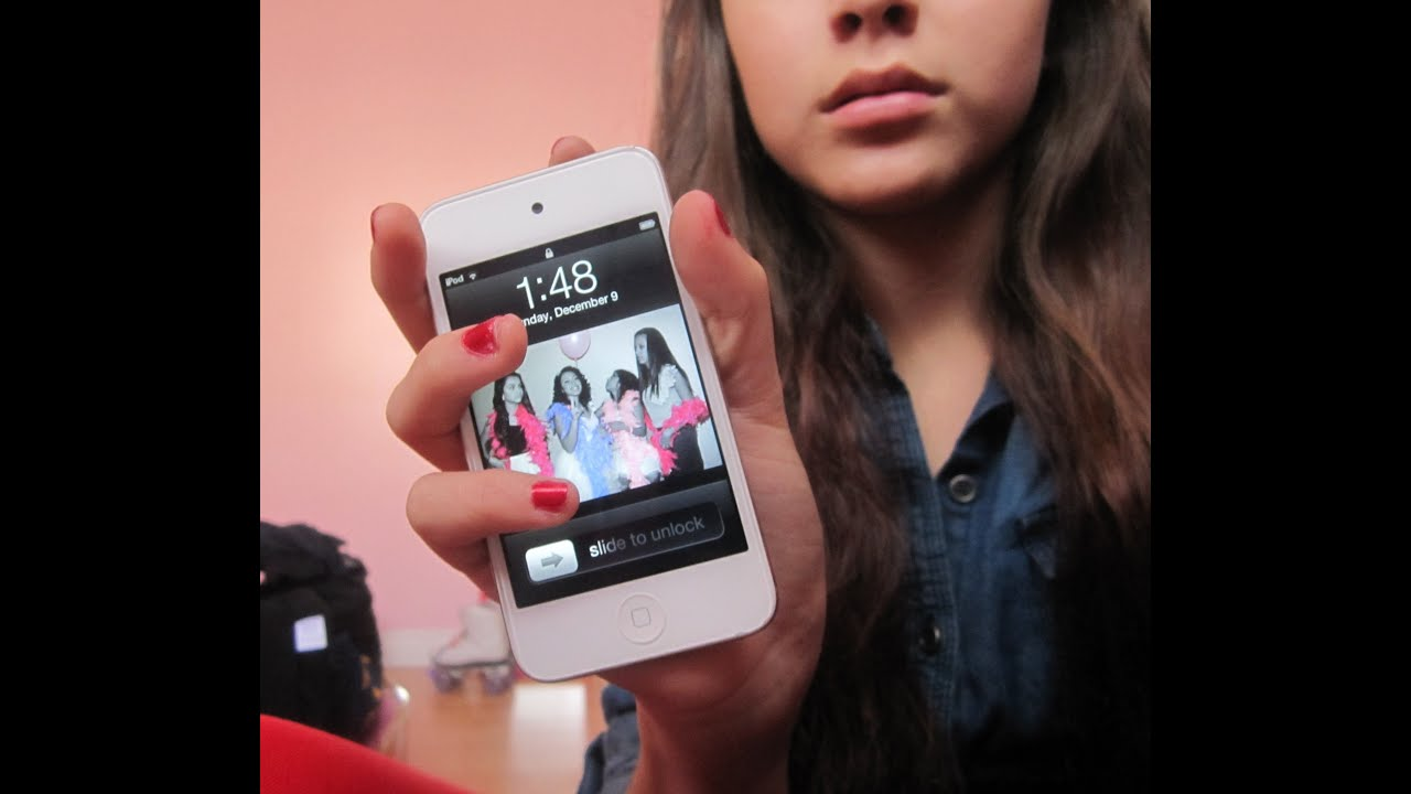How to Download and Convert YouTube Videos to iPod Touch Free and Online