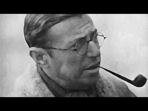 Видео No exit existentialism essay