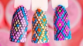 Дизайн ногтей дотсом 💖Nail design