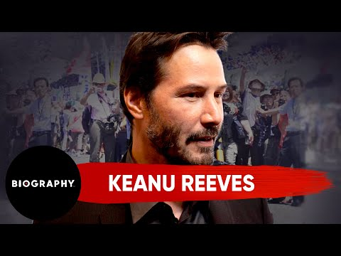 Keanu Reeves: Versatile Actor | Biography