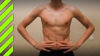 3 größten Anfängerfehler beim Muskelaufbau