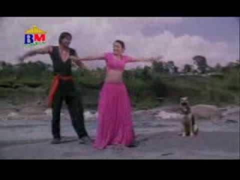Nepali Movie TAKDIR - Jharana Thapa - Biraj Bhatta