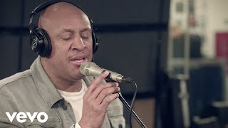 Brian Courtney Wilson - Increase My Faith (Sirius XM Performance)
