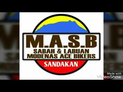 MASB SDK(MODENAS ACE SABAH BIKERS)